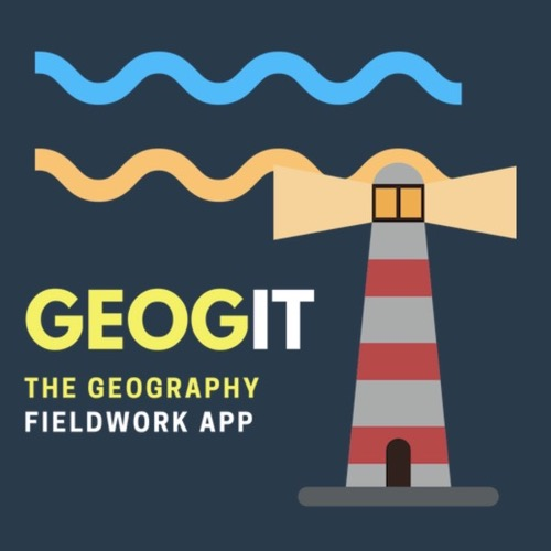 The Geography Fieldwork App