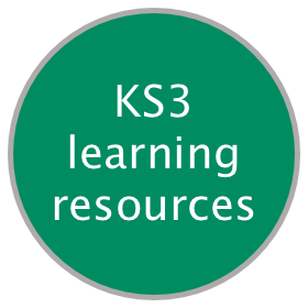 KS3 learning resources