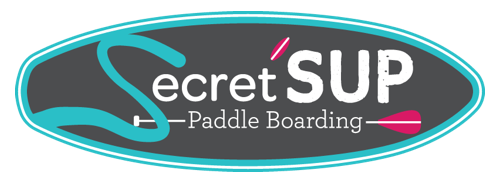 Secret SUP logo