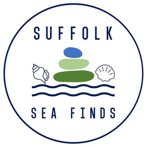 Suffolk Seafinds logo